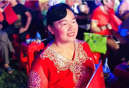 """屯昌举行""""我和我的祖国""""大合唱比赛 献礼新中国成立70周年"""